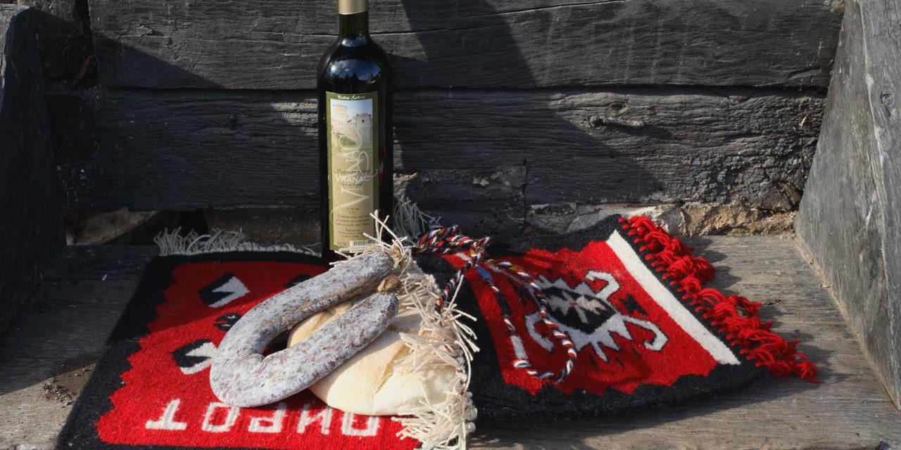 Ironed Sausage – Pirot
