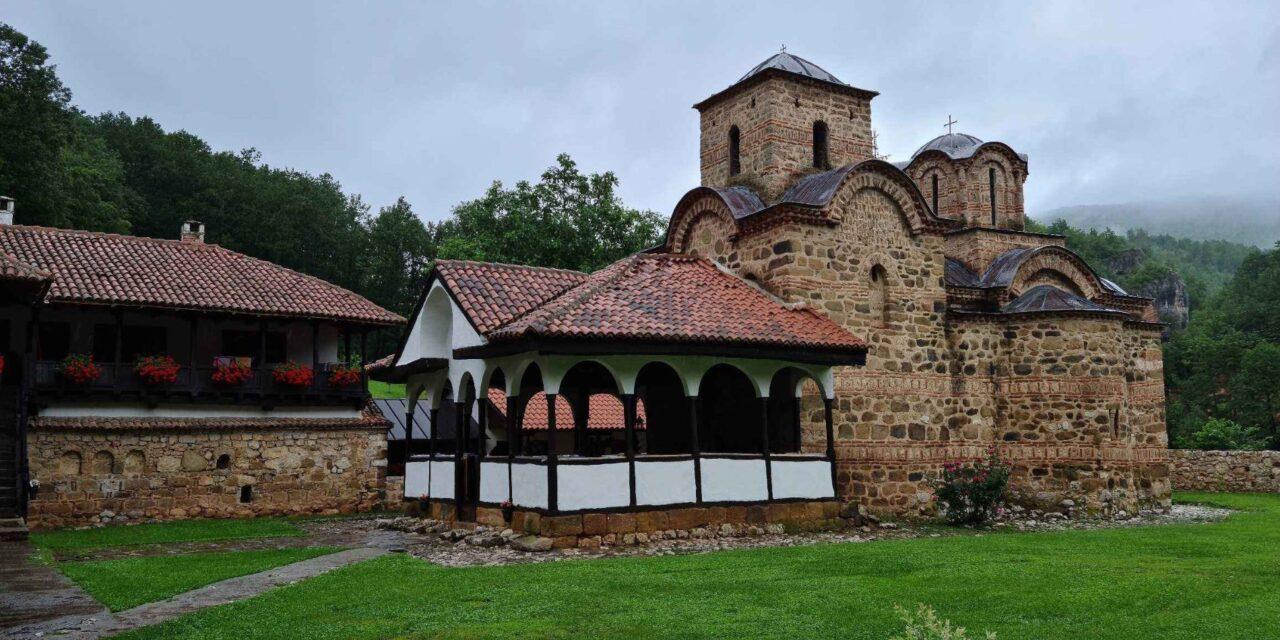 Poganovo and Sukovo Monastery