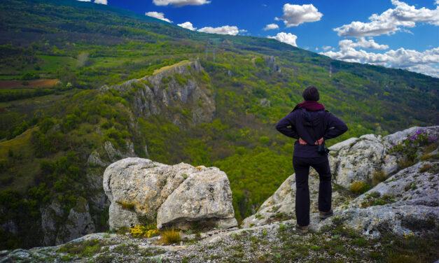 Jelašnica Gorge – Jelašnica
