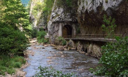 Jerma River Canyon – Dimitrovgrad