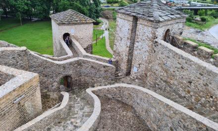 Momchilo's Town – Pirot