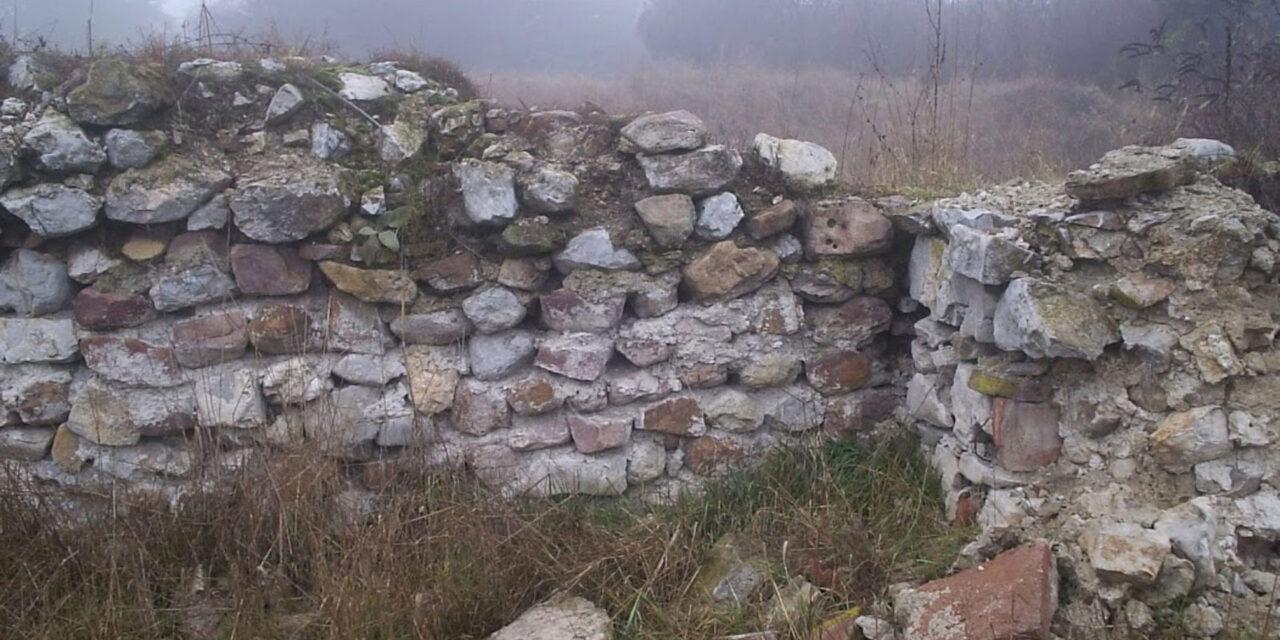 Roman Residence Skretisca – Kostinbrod