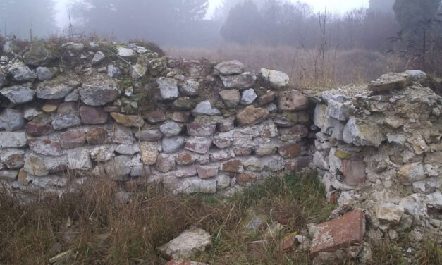 Римска резиденция Скретиска-Костинброд