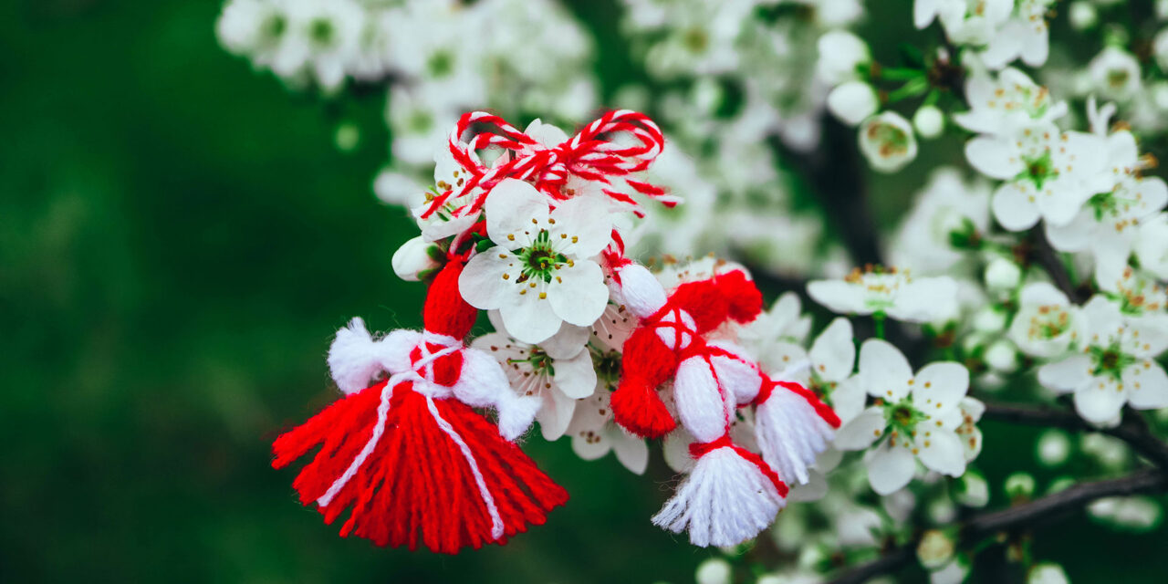 Baba Marta Day – Bulgaria