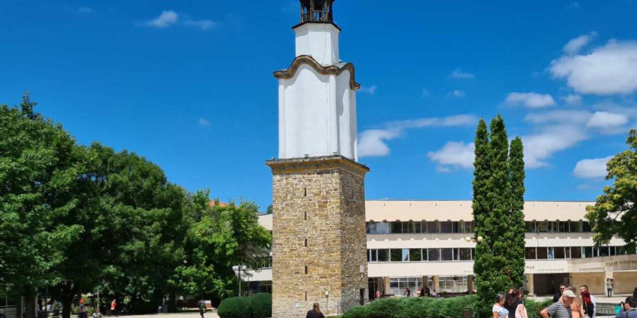 Clock Tower – Botevgrad