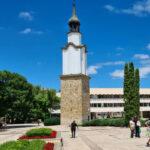 Часовниковата кула – Ботевград