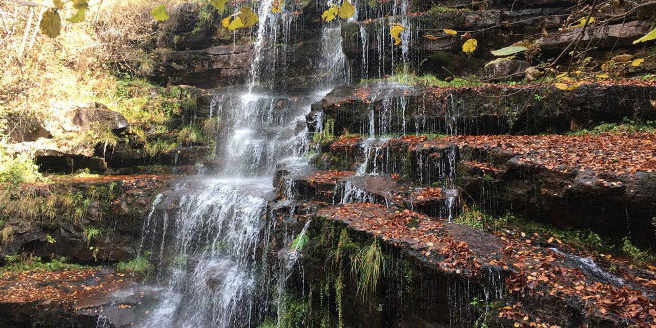 Tupavica Waterfall – Dojkinci