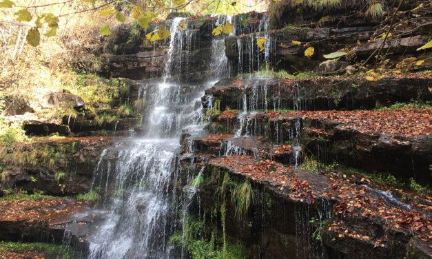 Водопадът Тупавица – Дойкинци